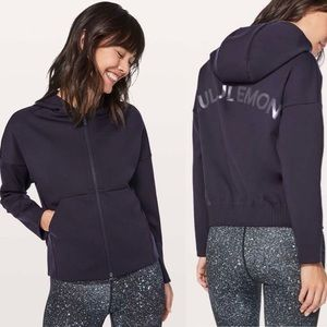 Lululemon Shaped Expression Jacket